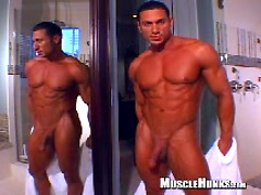 Daniel morocco nude consider, what